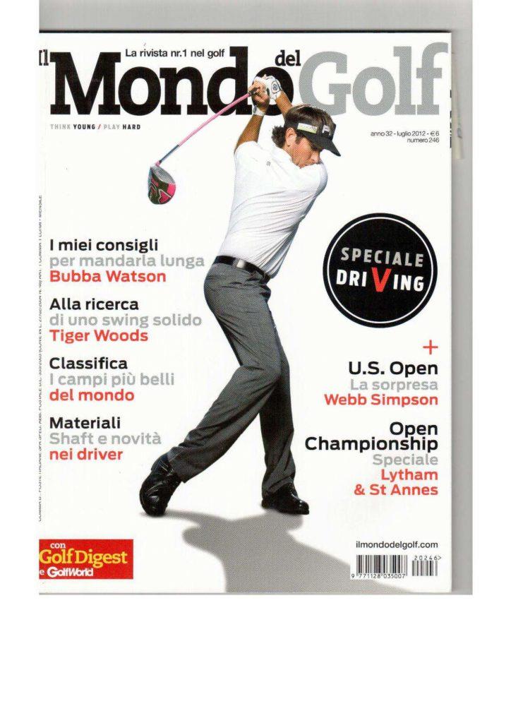 2012.07 Il Mondo del Golf_Page_1
