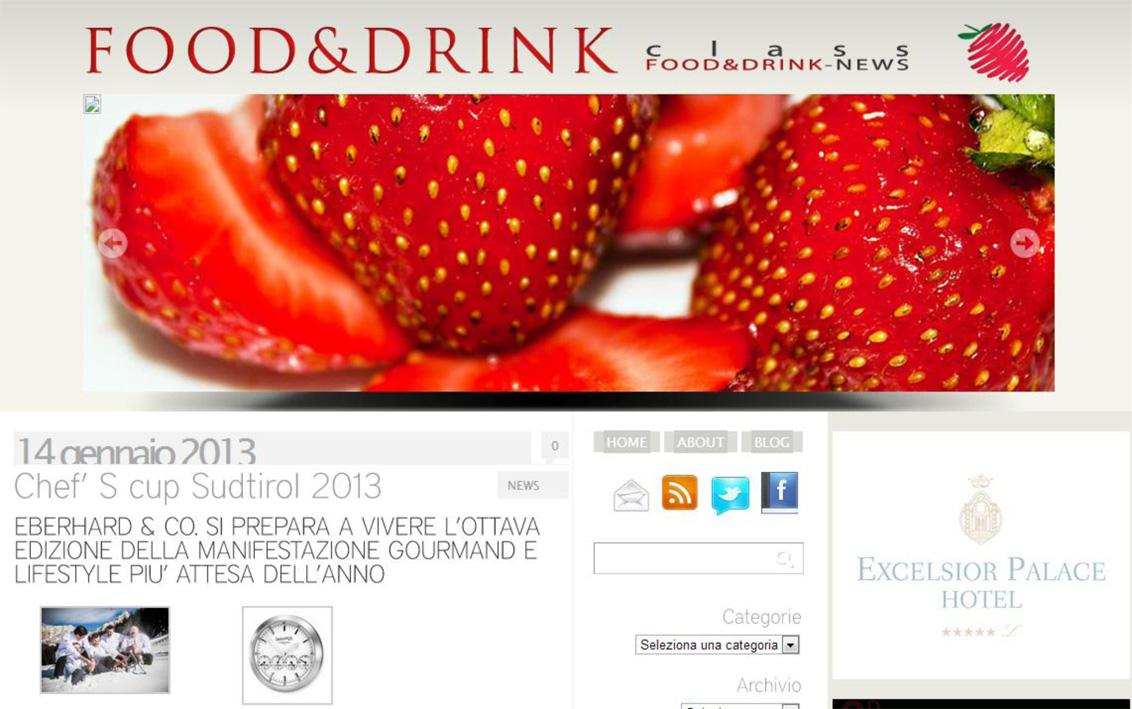 2013.01 Classfoodanddrink-1