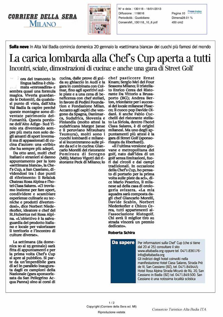 2013.01.18 Corriere della sera milano_Page_1