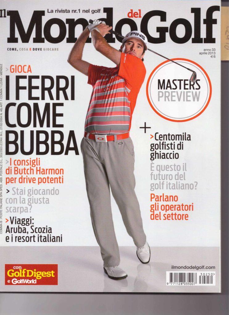 2013.04 Il Mondo del Golf_Page_1