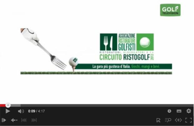 2013.11 SeilaTv - Golf Television