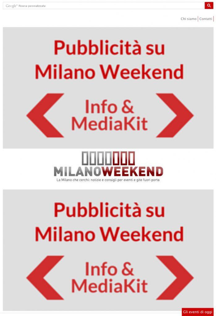 Eventi enogastronomici Milano dal 9 al 15 maggio 2016