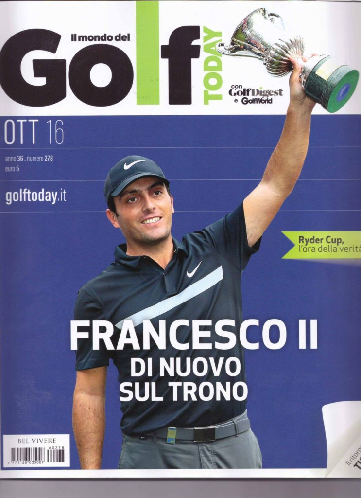 2016.10 IL MONDO DEL GOLF TODAY_Page_1
