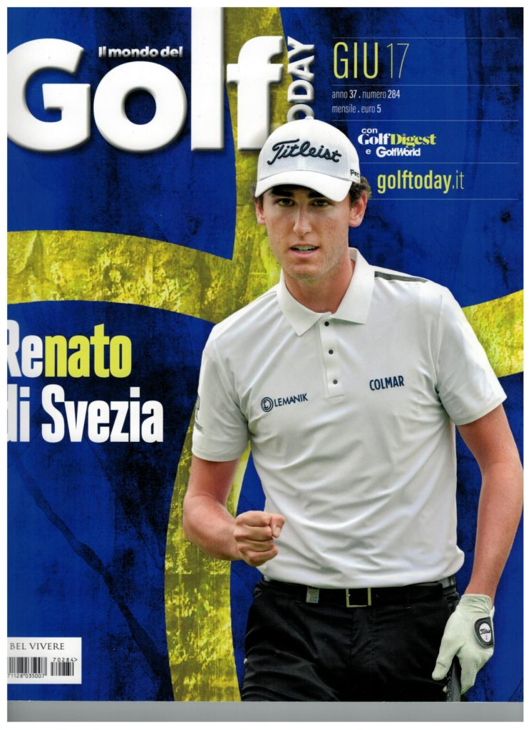 2017.06 Il Mondo del Golf Today (1)