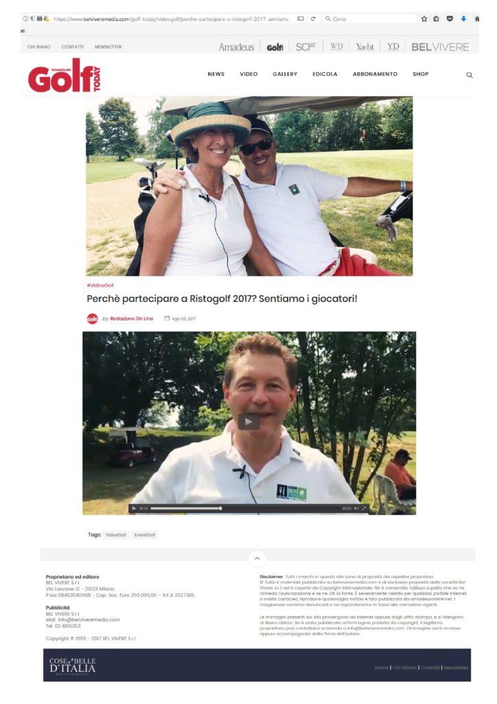 2017.08.06 Il Mondo del Golf Today web