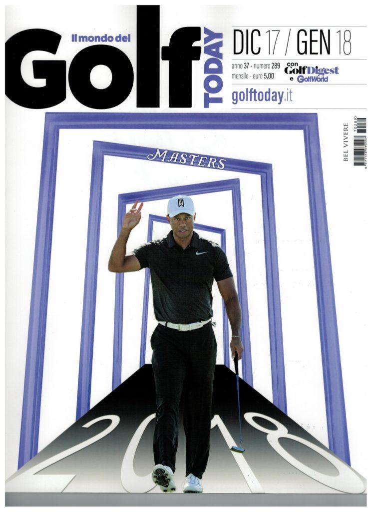 2017.12 Il Mondo del Golf Today (1)