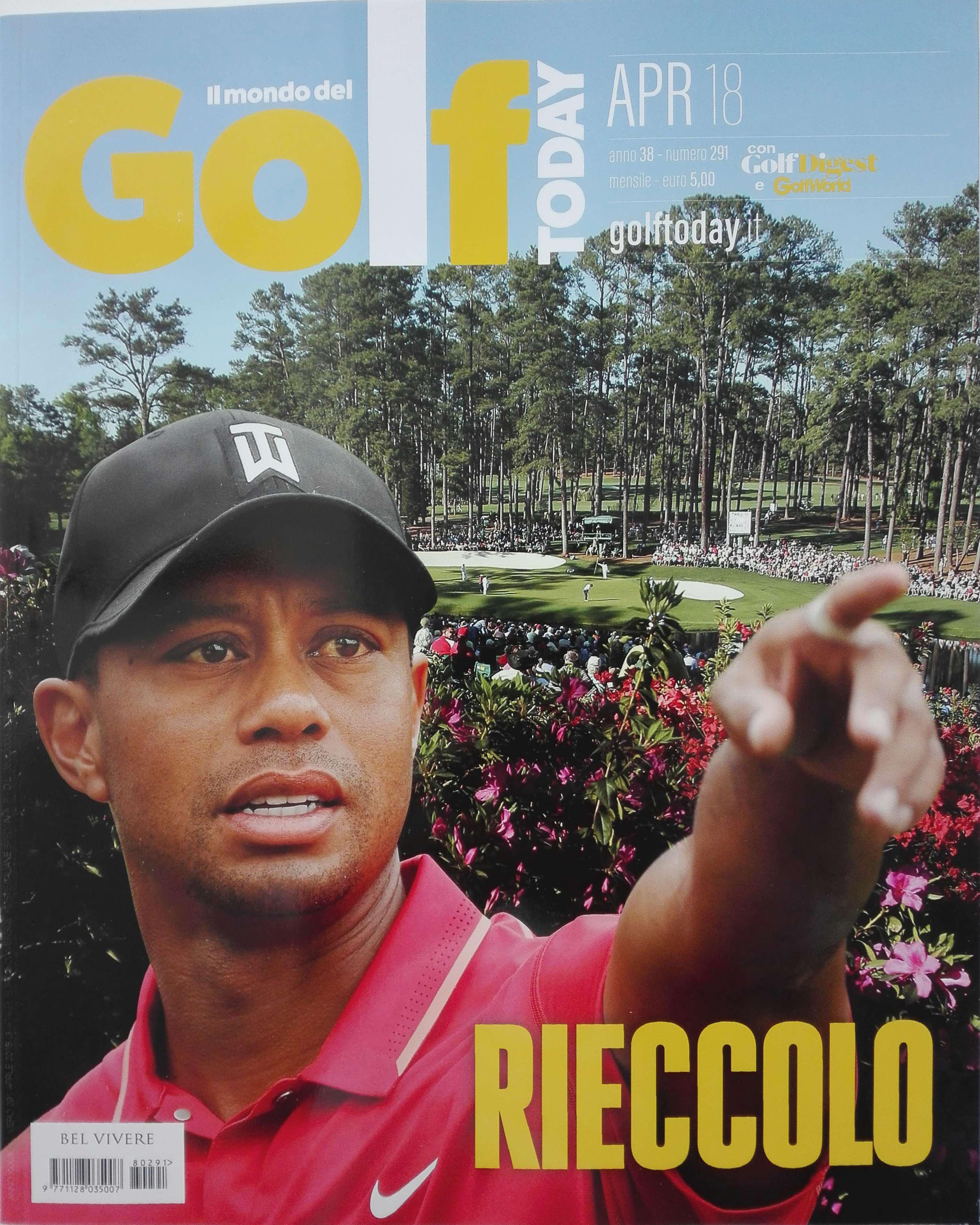 2018.04 Il Mondo del Golf Today_Aprile (1)