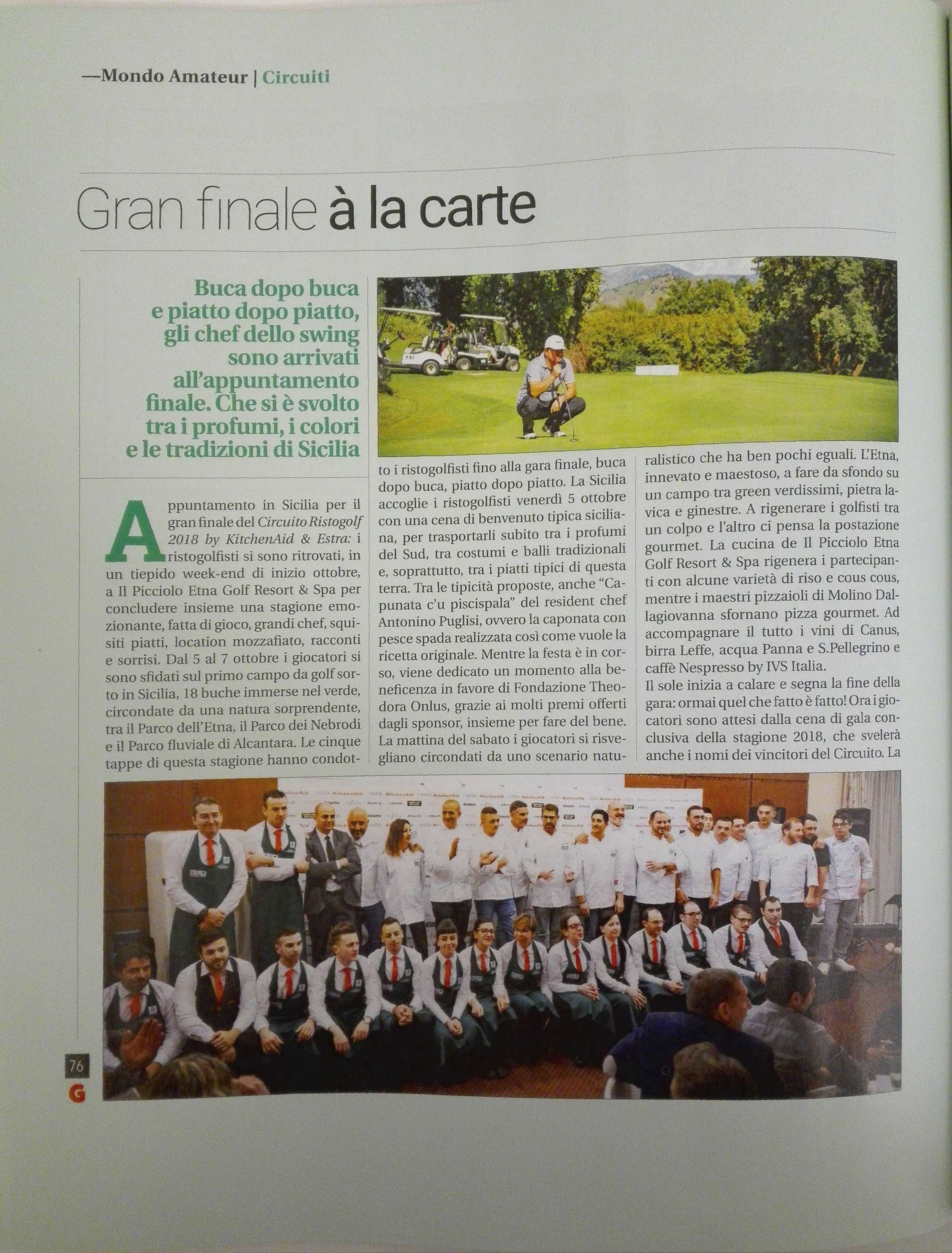 2018.11 Il Mondo del Golf Today (3)