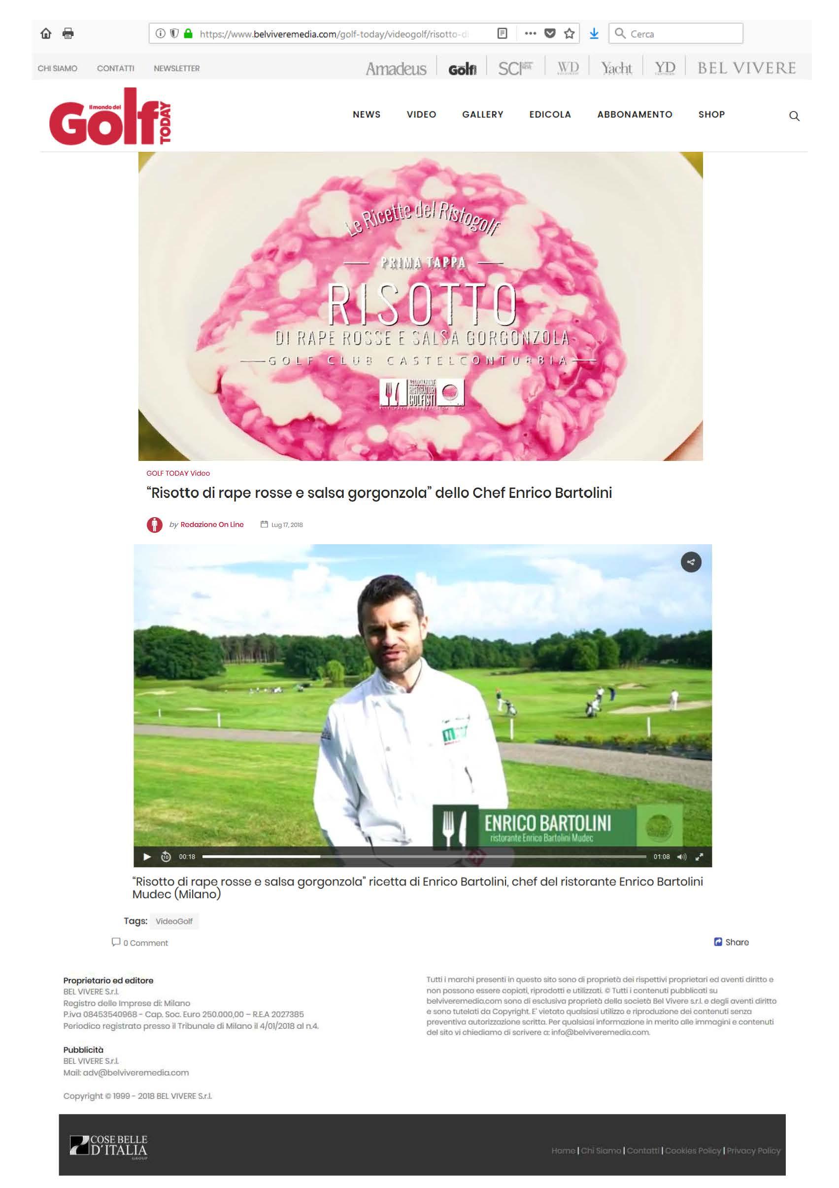 2018.07.17 Il Mondo del Golf Today_web